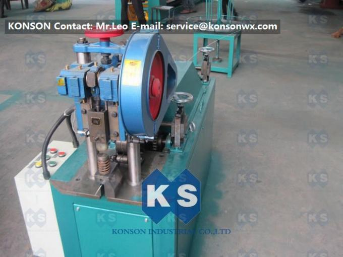 Large Mesh Gabion Box Machine For Straight And Reverse Twisted Wire ...