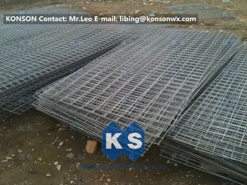 China Hexagonal Double Twisted Gabion Stone Baskets / Gabion Mattresses , Monolithic Structure supplier